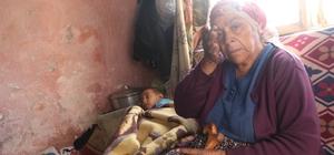Melikgazi Belediyesi, İhtiyaç Sahibi Aileye Yardım Etti