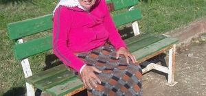 Kayıp yaşlı kadın ölü bulundu