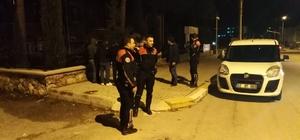 Kavga ihbarı polis ekiplerini harekete geçirdi