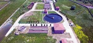 Sakarya'da 50 milyon metreküp atık su arıtıldı