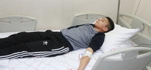 Okulda civa zehirlenmesi şüphesi: 24 öğrenci tedavi altına alındı Öğrencinin okula getirdiği civa zehirlenmelere neden oldu