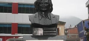 Devrekli şairin adı sokağa verildi