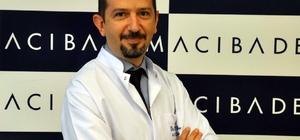"""""""Türkiye'de yaklaşık 7 milyon diyabet hastası olduğu düşünülüyor"""" Doç. Dr. Bozkırlı, Türkiye'de diyabet hastalarının yarısının hastalığından habersiz olduğunu belirtti"""