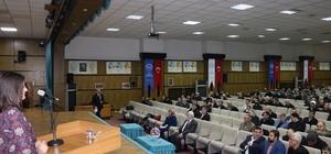 """Elazığ'da """"Gençliğe Değer"""" projesi"""