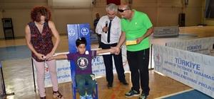 Adana'da 31 bin öğrenci sportif yetenek taramasından geçti Gençlik ve Spor İl Müdürü Abdulkadir Ataşbak, projeyle Türk sporunun uluslararası standartlara uygun şekilde geniş kitlelere yaygınlaştırılmasının amaçlandığını belirtti