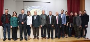 Toros Üniversitesi'nde mezunlar buluştu