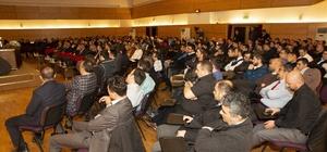 KAYMEK'ten eğitim semineri