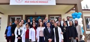 Türkan Erdoğan Atabeyli ASM açıldı