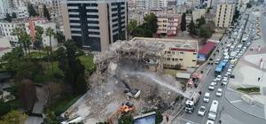 Adana yeni bir meydana kavuşuyor