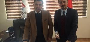 Urartu Göz, Bahçeşehir Koleji ile protokol imzaladı