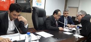 Adana Büyükşehir Belediye Meclisinde uyum Şubat ayı 4. birleşiminde tüm kararlar oy birliğiyle alındı