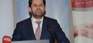 Balıkesir organ bağışında Türkiye birincisi oldu