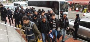 Kocaeli merkezli FETÖ operasyonunda 2 tutuklama