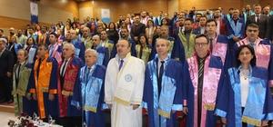 Bandırma'da akademik başarı ödülleri verildi