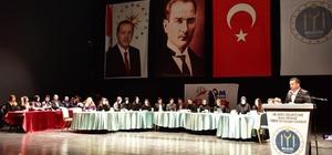 Bilecik, Genç Türkiye Kongresi Çalıştayı'na ev sahipliği yaptı