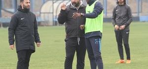 Adana Demirspor, Hatayspor maçına hazır