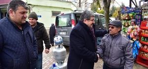 """Pelitözü Mahallesi güzel hizmetlerle buluşacak Bilecik Belediye Başkanı Nihat Can; """"Pelitözü'müzü ve Bilecik'imizi en iyi yerlere getireceğiz"""""""