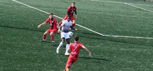 ZHK. Çamdibi Altınok Spor 0 - Foça Belediyespor 5