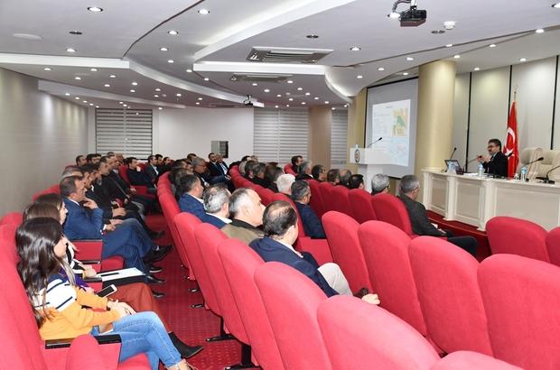 Küresel ve Ulusal Tarım-Gıda Politikaları konferansı gerçekleştirildi