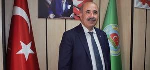 """Ziraat Odası başkanından patates ekimi yasağı açıklaması: Başkan Mehmet Butur: """"Kastamonu'da patates ekiminde yasak söz konusu değildir"""""""