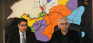 Van'da 'Yerel Düzey Sağlık Hizmet Grubu Operasyon Planı' toplantısı