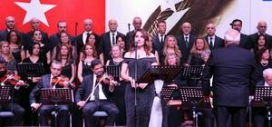 Büyükşehir'den 'Türk Sanat Müziği' konseri