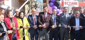 Şanlıurfa'da Kadın Danışma ve Dayanışma Merkezi açıldı