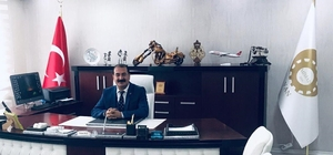 """Hakan Elçi: """"İran büyük bir pazardır"""""""