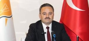 AK Parti il genel ve belediye meclis üyeleri listeleri açıklandı