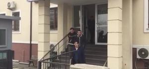 Yardım bahanesiyle gittiği evlerde bayanlar gasp eden şahıs tutuklandı