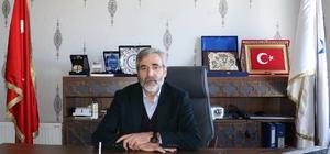 """Başkan Güler'den EMITT ve Tahran fuarları değerlendirmesi Ajans Asya Fuarcılık Yönetim Kurulu Başkanı Süleyman Güler: """"Van, İran'da marka haline geldi"""" """"2019 yılı turizm anlamında çok iyi bir yıl olacak"""""""