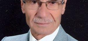 KGC Kurucu Başkanı Mahmut Sabah hayatını kaybetti