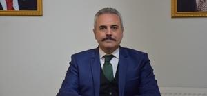 """Uysal, Vergili'ye TOKİ üzerinden yüklendi AK Parti Karabük Belediye Başkan Adayı Prof.Dr. Burhanettin Uysal: """"Rafet Bey part time başkanlığı yapan bir zat'tır"""""""