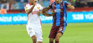 Göztepe'nin konuğu Trabzonspor