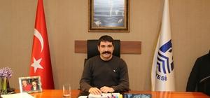 Niyazi Atare, Bodrum Belediye Başkan Yardımcısı oldu