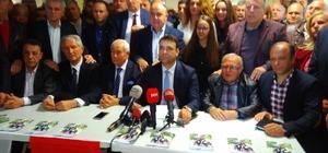 """Adaylığı çekilen CHP'li Suat Nezir'den partisine zehir zemberek açıklama Suat Nezir: """"Kimsenin onurumla oynamaya hakkı yoktur"""" """"Ahbap-çavuş ilişkisine dayalı bir meclis tablosu oluşturdu"""""""