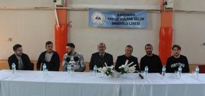 Bandırmaspor kulüp başkanından öğrencilere 200 bilet