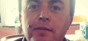 Sahile uçan taksinin sürücüsü hayatını kaybetti