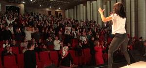 Kepez'de kadınlara yönelik hem diyet, hem spor merkezi