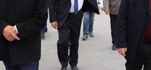 """Ataş Develi'de vatandaşlarla bir araya geldi Millet İttifakı Kayseri büyükşehir Belediye Başkan Adayı Dursun Ataş: """"Vatandaşın sorunlarını çözeceğiz"""""""