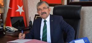 Zile Belediye Başkanı son 10 yılın hesabını verdi