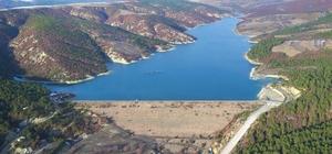 Samsun'a 16 yılda 8 baraj inşa edildi