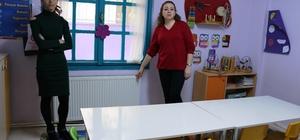 Okul yönetimi 'karanlık oda' iddialarını reddetti Öğretmen ve okulun sahibi İHA'ya konuştu