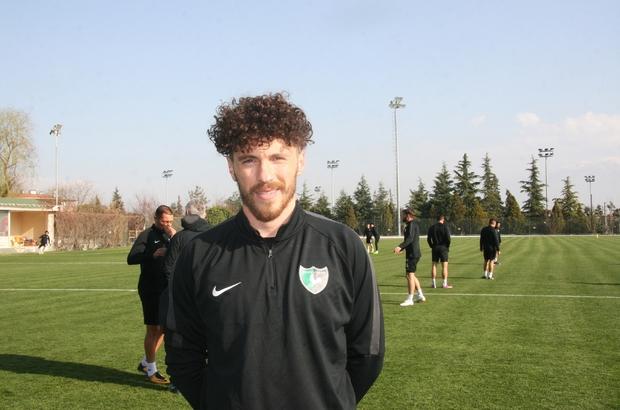 """Denizlispor, Elazığ deplasmanından galibiyetle dönmek istiyor Denizlispor'un başarılı oyuncusu Gökhan Süzen: """"Mağlubiyetten sonra takım olarak hep birlikte ayağa kalkmayı bileceğiz"""""""