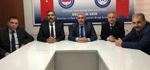 AK Partili Güder çalışmalarını sürdürüyor