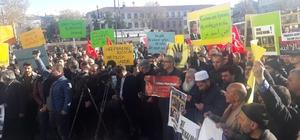 Mısır'daki idamlara Malatya'daki STK'lardan tepki