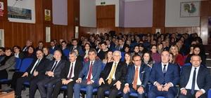 Denizli'de '2023 Eğitim Vizyonu' toplantıları sona erdi