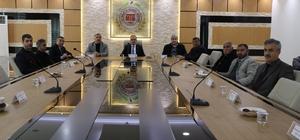 MTB'de Şubat ayı meclis toplantısı gerçekleştirildi