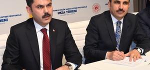 Bakan Kurum, Sosyal Konut Projesi ve açılışlar için Konya'ya geliyor