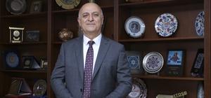 """Kızıltan'dan """"Mersin'i yeni Marmara yapalım"""" çağrısı MTSO Başkanı Ayhan Kızıltan: """"Gelin Mersin'i ve Doğu Akdeniz'i Türkiye'nin yeni Marmara'sı yapalım, Türkiye kazansın"""""""